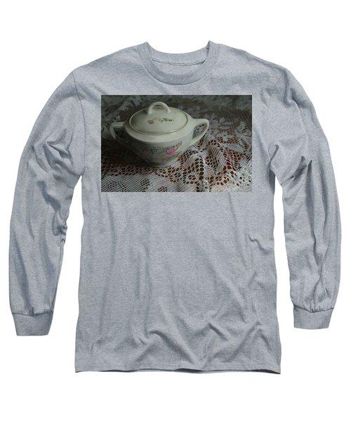 Camilla's Sugar Bowl Long Sleeve T-Shirt
