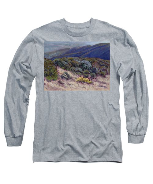 Camino Cielo View Long Sleeve T-Shirt