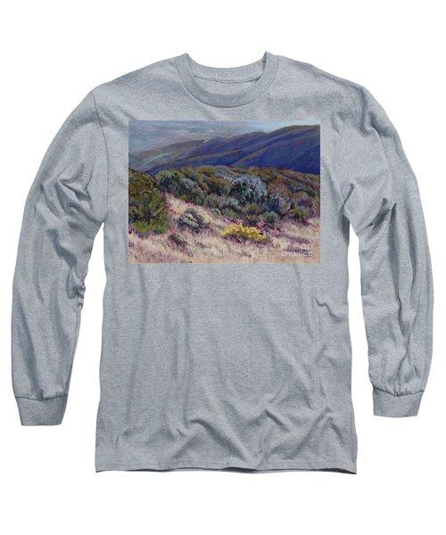Camino Cielo View Long Sleeve T-Shirt