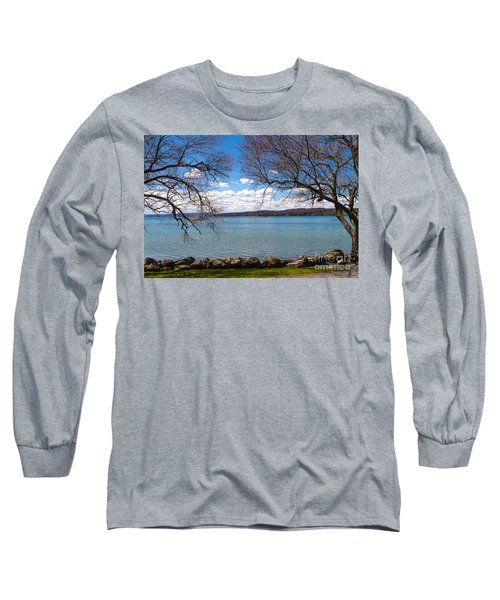 Canandaigua Long Sleeve T-Shirt