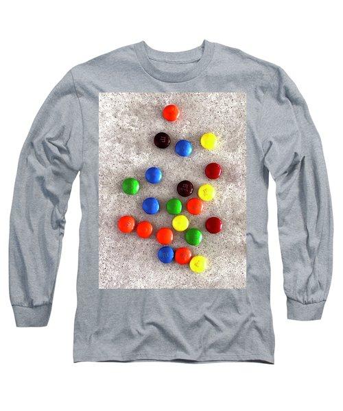 Candy Counter Long Sleeve T-Shirt