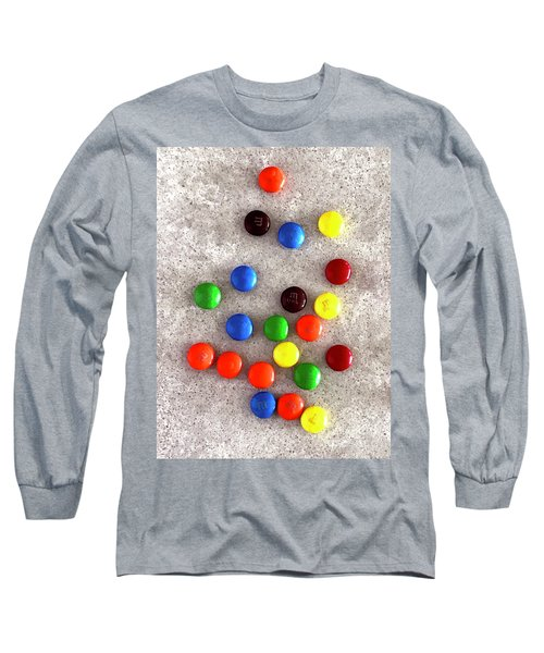 Candy Counter Long Sleeve T-Shirt