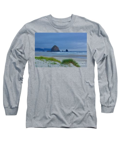Cannon Beach Long Sleeve T-Shirt