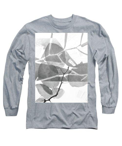 Canopy No.1 Long Sleeve T-Shirt