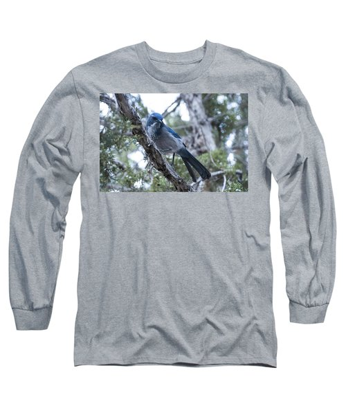 Canyon Jay Long Sleeve T-Shirt