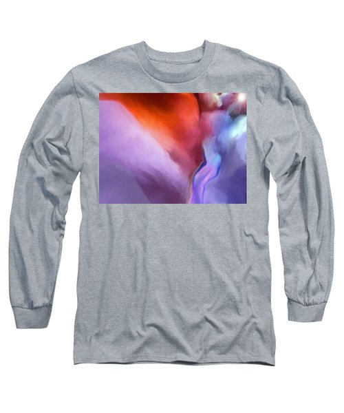 Canyons Long Sleeve T-Shirt