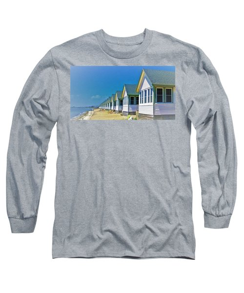 Cape Cod Long Sleeve T-Shirt