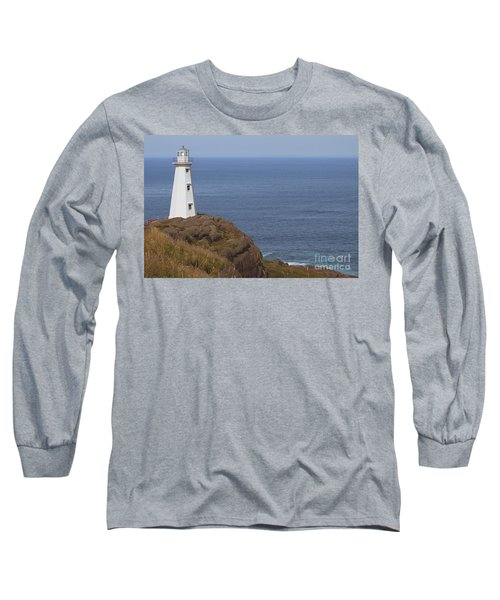 Cape Spear Long Sleeve T-Shirt