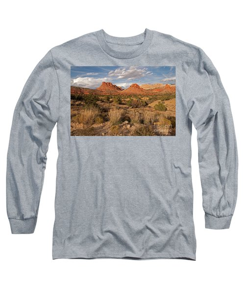 Capital Reef National Park Long Sleeve T-Shirt
