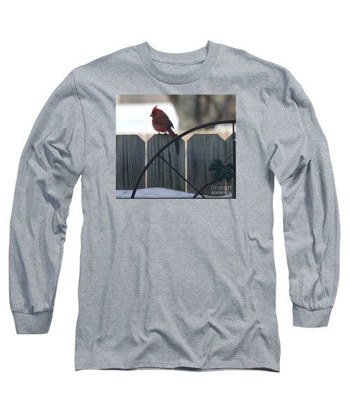 Cardinal 2 Long Sleeve T-Shirt