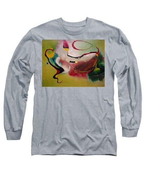 Cardinals Nest Long Sleeve T-Shirt