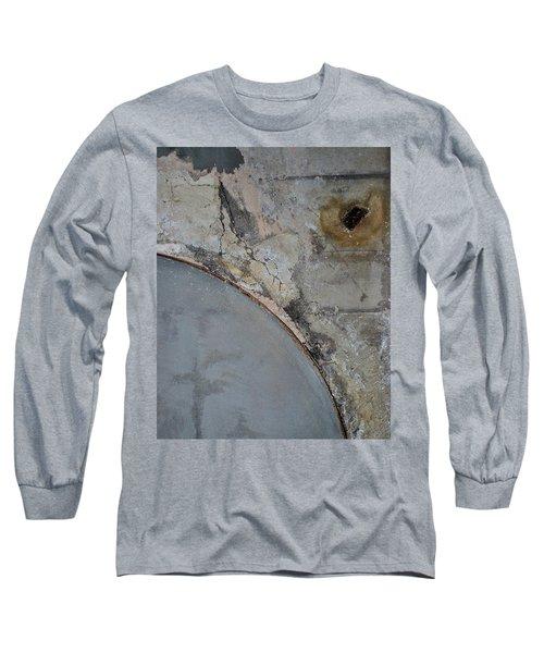 Carlton 5 Long Sleeve T-Shirt