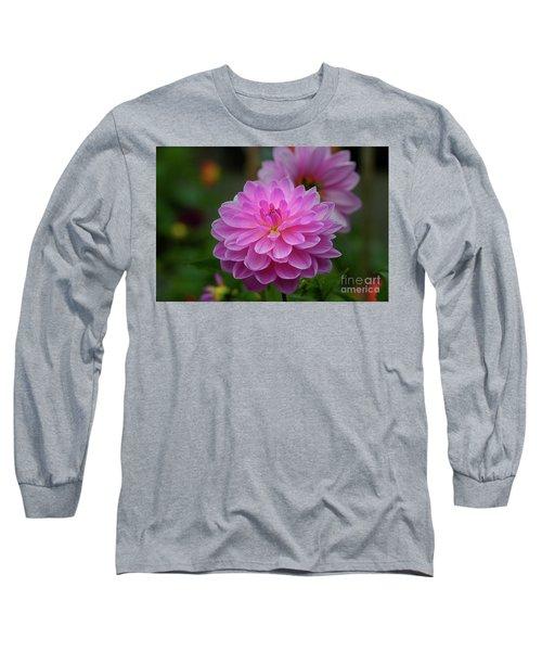 Carmen Bunky 5 Long Sleeve T-Shirt