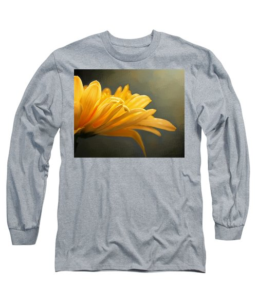 Carnation Long Sleeve T-Shirt