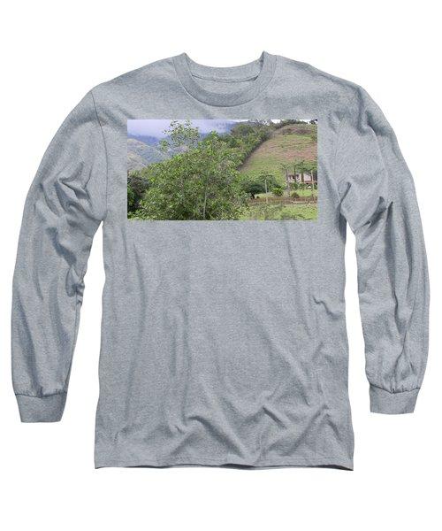 Casa Campo Adjuntas Long Sleeve T-Shirt