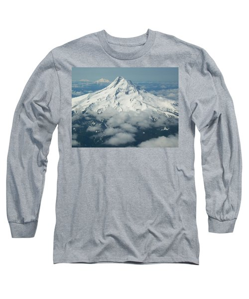 Cascadia Long Sleeve T-Shirt
