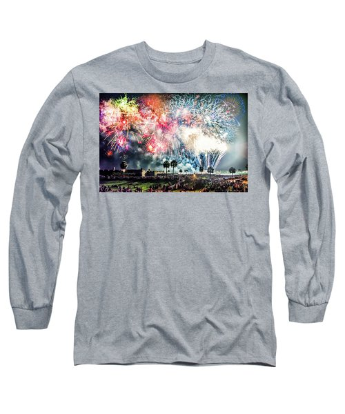 4th Finale Long Sleeve T-Shirt