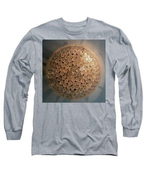 Castle Banquet 01 Long Sleeve T-Shirt