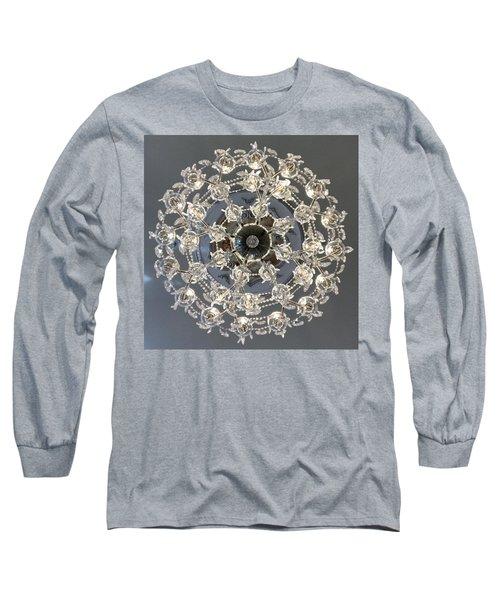 Castle Guest 02 Long Sleeve T-Shirt