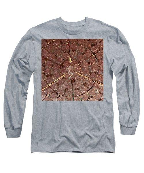 Castle Rose 03 Long Sleeve T-Shirt