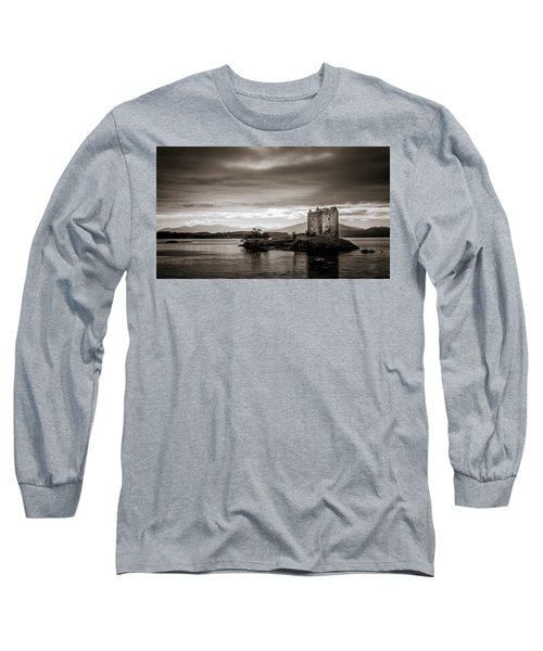 Castle Stalker 1 Long Sleeve T-Shirt