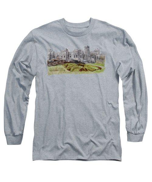 Castle Ward Long Sleeve T-Shirt