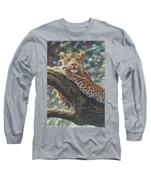 Catching The Sun Long Sleeve T-Shirt