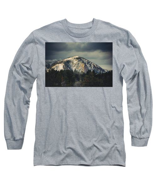 Cathedral Rock Long Sleeve T-Shirt