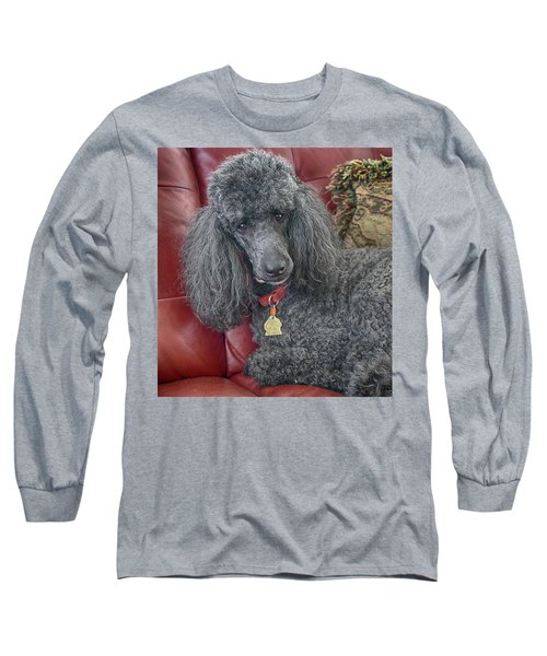 Cedric Long Sleeve T-Shirt