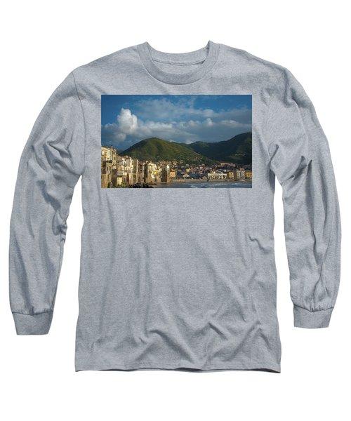 Cefalu  Long Sleeve T-Shirt