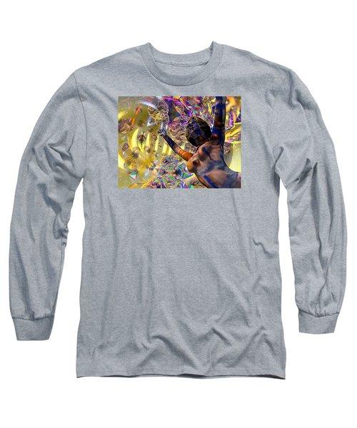 Celebration Spirit Long Sleeve T-Shirt