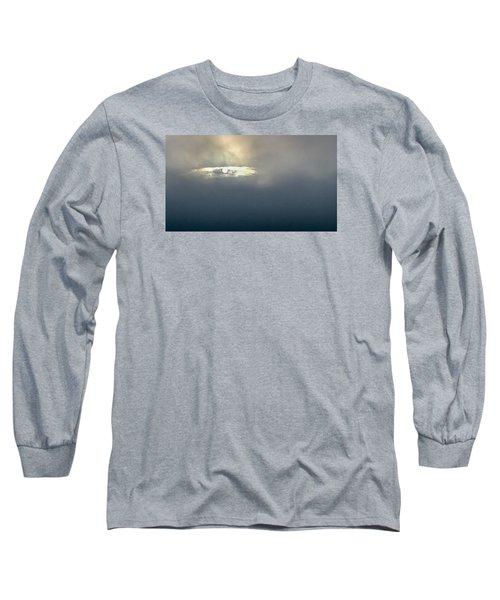 Celestial Eye Long Sleeve T-Shirt