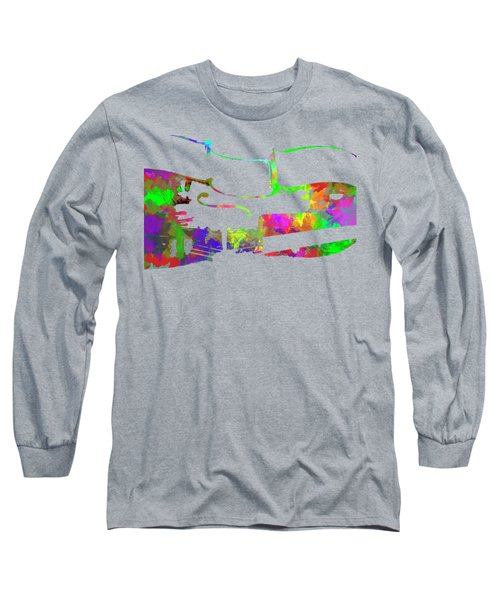 Cello Long Sleeve T-Shirt