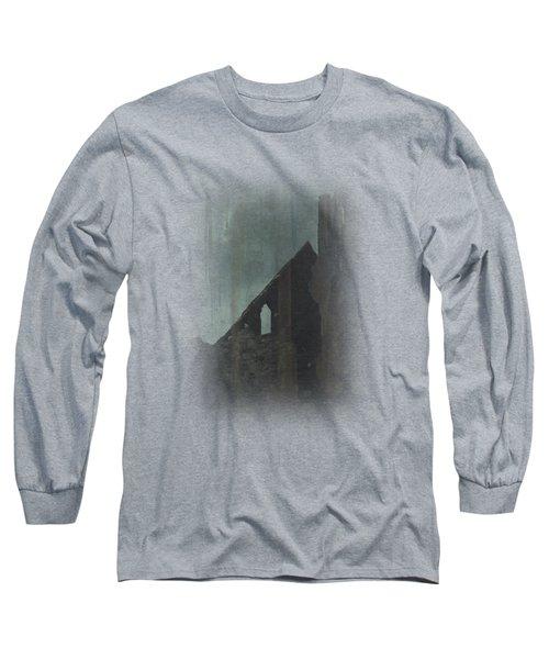 Celtic Ruins Long Sleeve T-Shirt