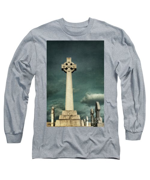 Celtic Sanctuary Long Sleeve T-Shirt