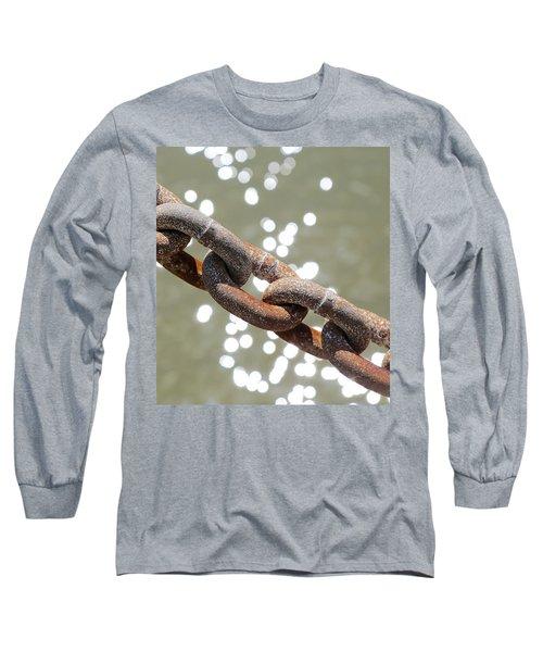 Chains Long Sleeve T-Shirt