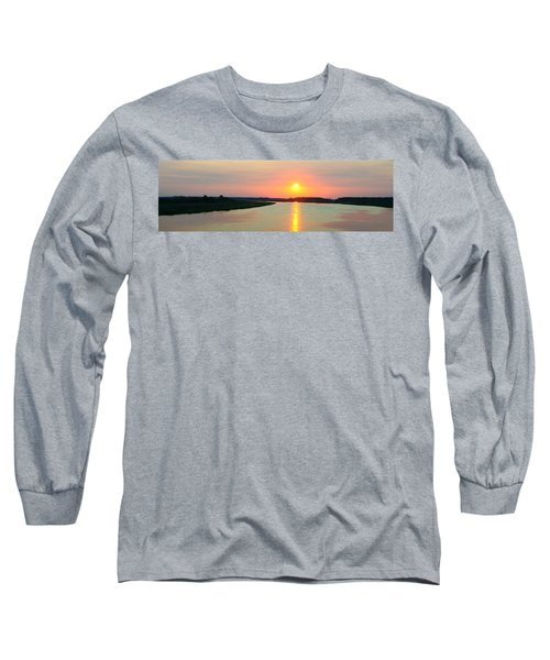 Chance Vision Long Sleeve T-Shirt