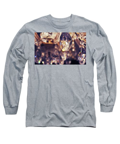 Chandelier Long Sleeve T-Shirt