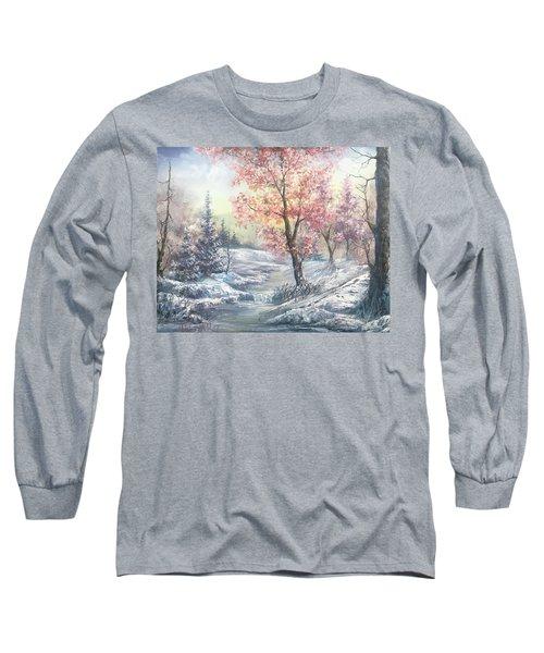 Change Of Seasons  Long Sleeve T-Shirt