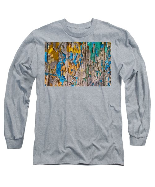 Changes Long Sleeve T-Shirt