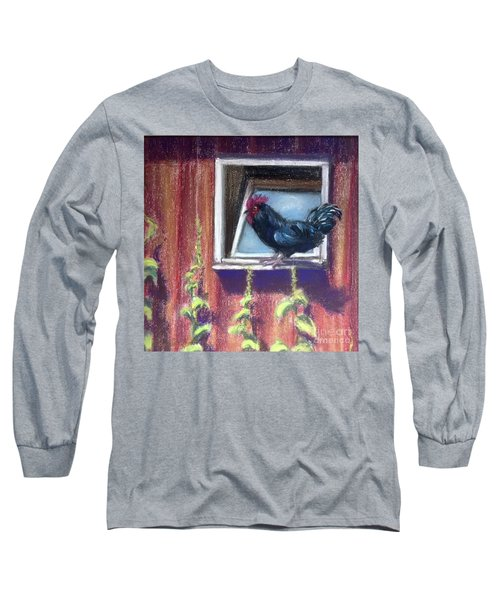 Chanticleer Long Sleeve T-Shirt