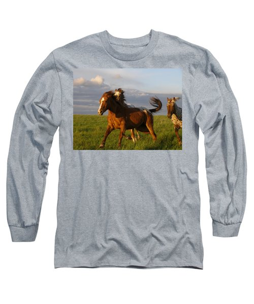 Chargers Long Sleeve T-Shirt