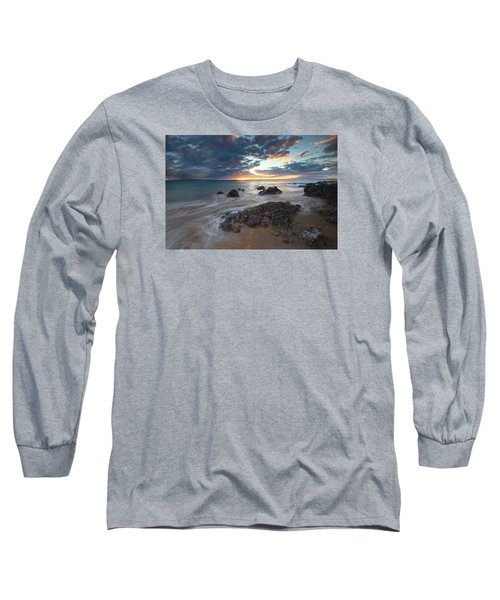 Charlie Young Sunset Long Sleeve T-Shirt by James Roemmling