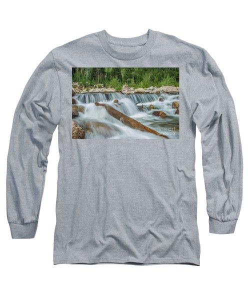 Chasm Falls Long Sleeve T-Shirt
