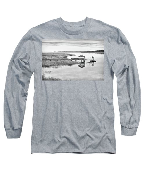 Chechessee Dock Long Sleeve T-Shirt