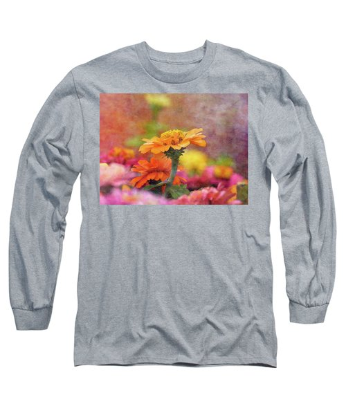 Cheerful Shades Of Optimism 1311 Idp_2 Long Sleeve T-Shirt