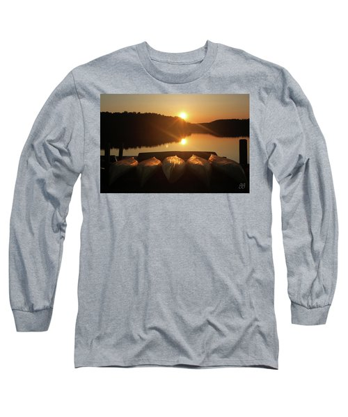 Cherish Your Visions Long Sleeve T-Shirt