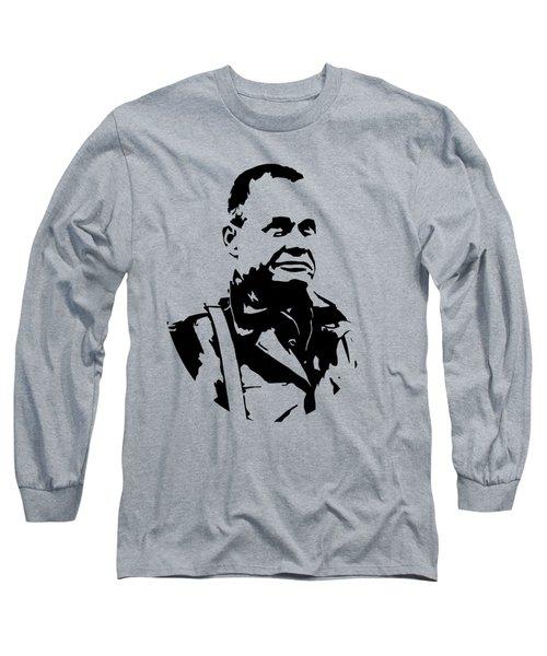 Chesty Puller Long Sleeve T-Shirt