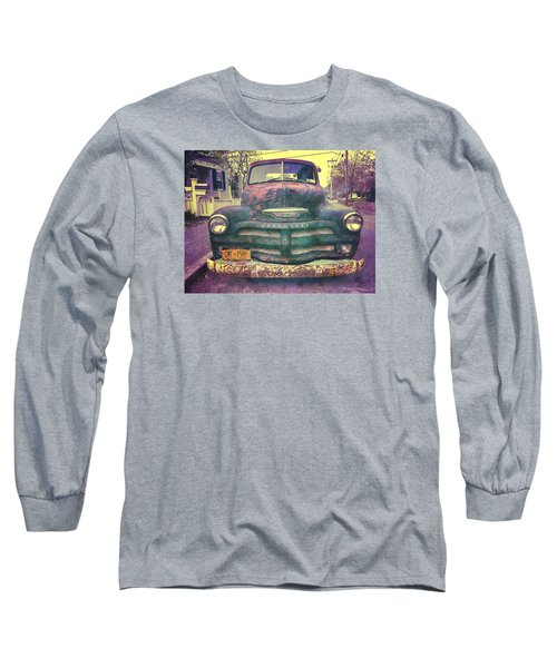 Chevy Long Sleeve T-Shirt