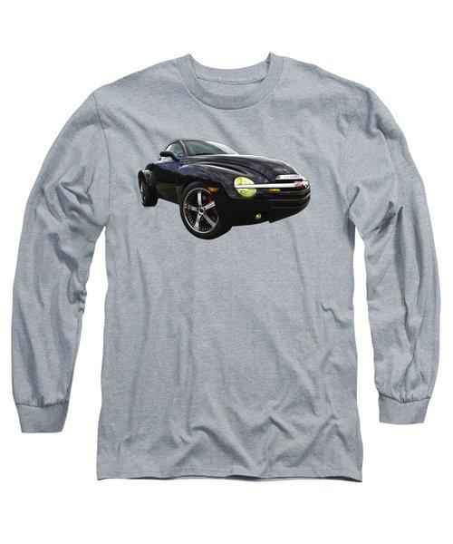 Chevy Ss-r Long Sleeve T-Shirt